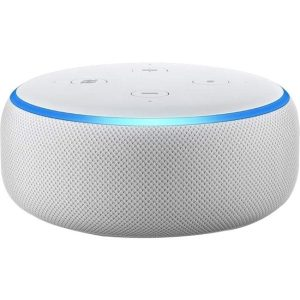Amazon Echo Dot (3rd Gen) with Alexa - 53-021688