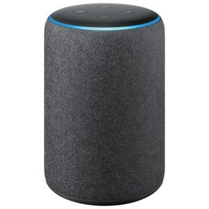 Amazon Echo (3rd Generation) Smart Speaker - Alexa Supported - 53-021413