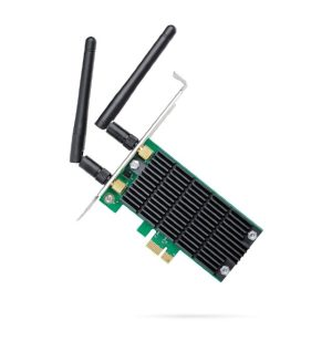 TP-Link Dual Band Adapter