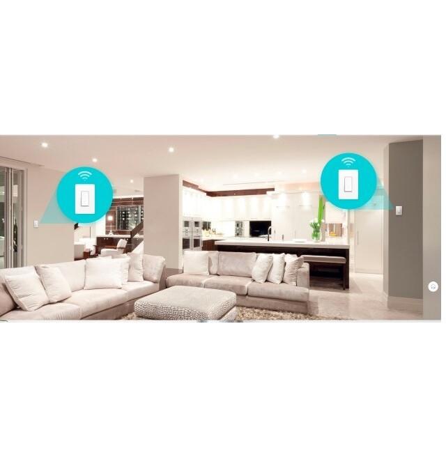 TP-Link Kasa Smart Wi-Fi Light
