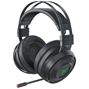 Razer Headset Nari 7.1 Surround Sound Wireless - RZ04-02680100-R3U1