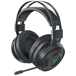 Razer Headset Nari 7.1 Surround Sound Wireless - RZ04-02680100-R3U1