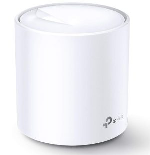 TP-Link Deco X60 Wireless Router