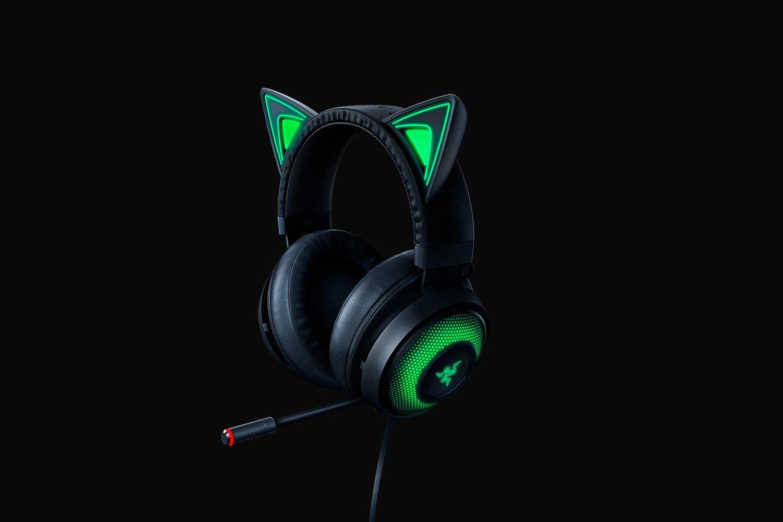 Razer Kraken Kitty - Chroma USB Gaming Headset-Pink/Black -  RZ04-02980200-R3M1 - Better1 - Better Products For Better Living Better1 –  Better Products For Better Living