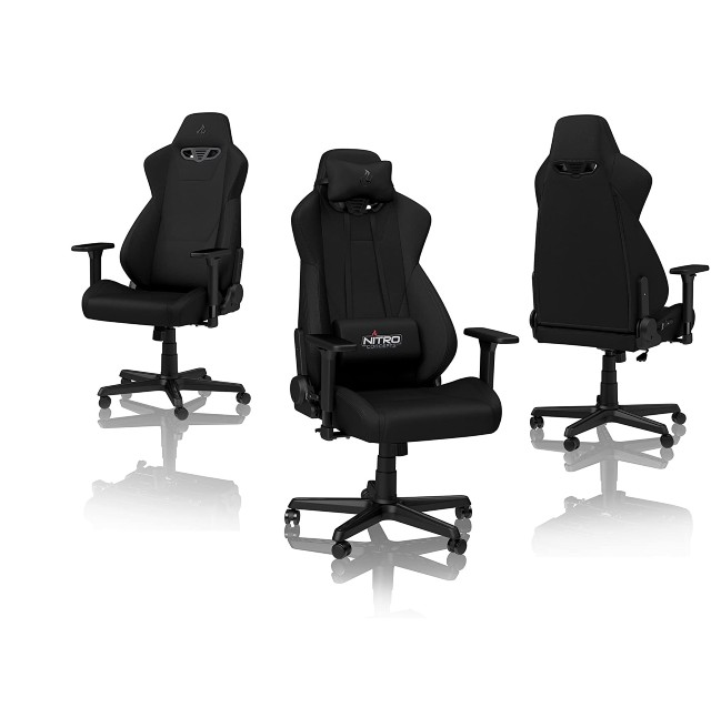 Nitro Concepts S300 Gaming Chair