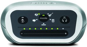 Shure MOTIV Audio Interface
