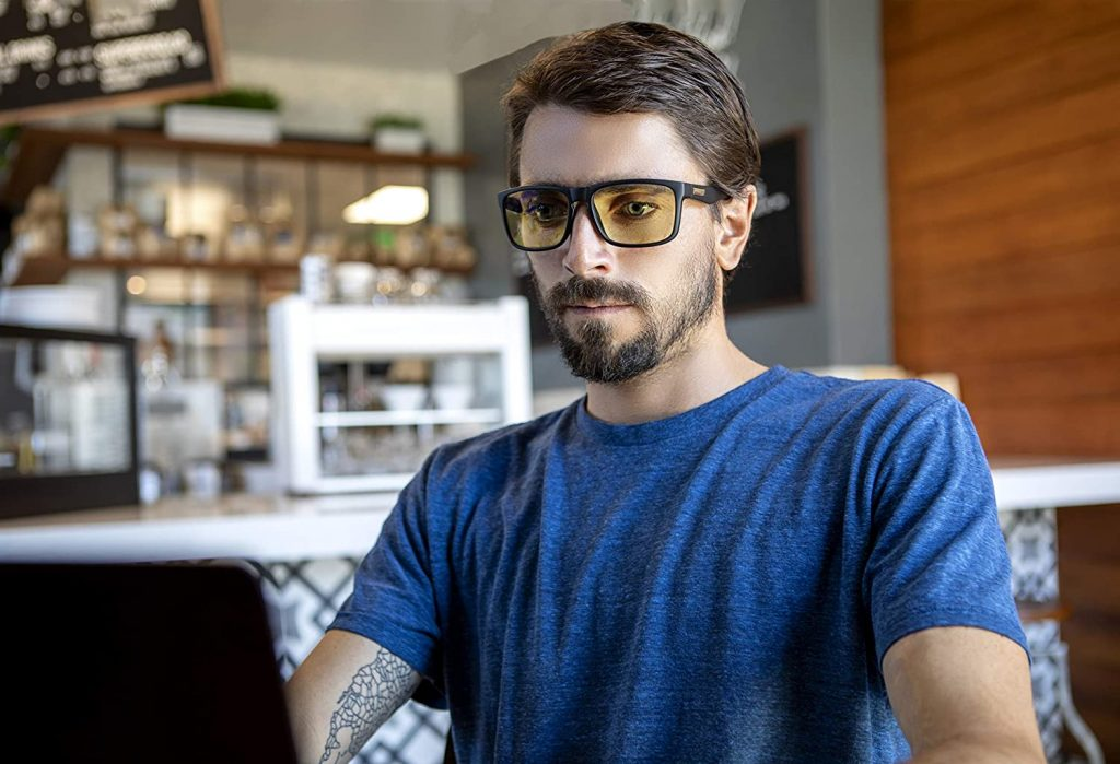 gunnar intercept computer glasses