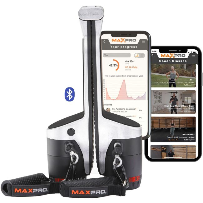 maxpro smartconnect
