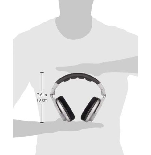 Shure SRH940 Professional Headphones