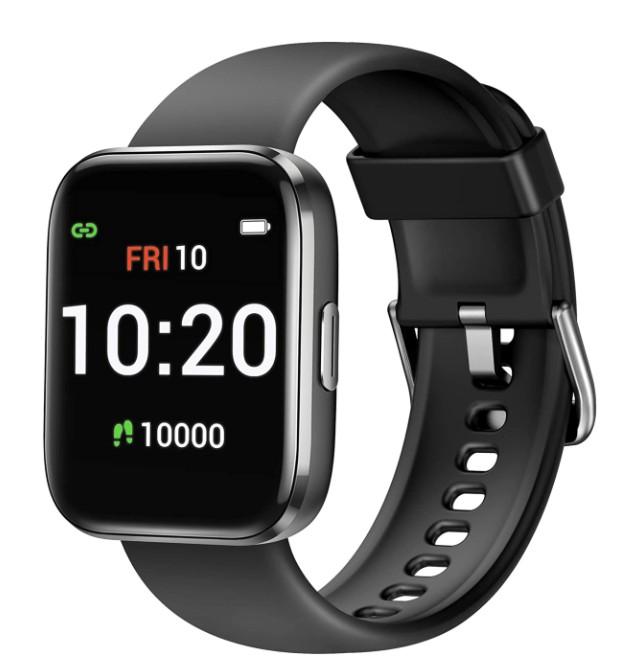 Letsfit IW1 smartwatch