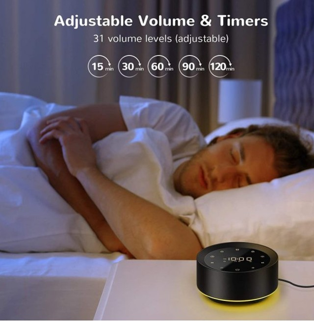 Letsfit SP1 Sleep Sound