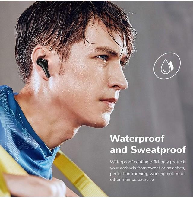 Letsfit T26 Wireless Earbuds
