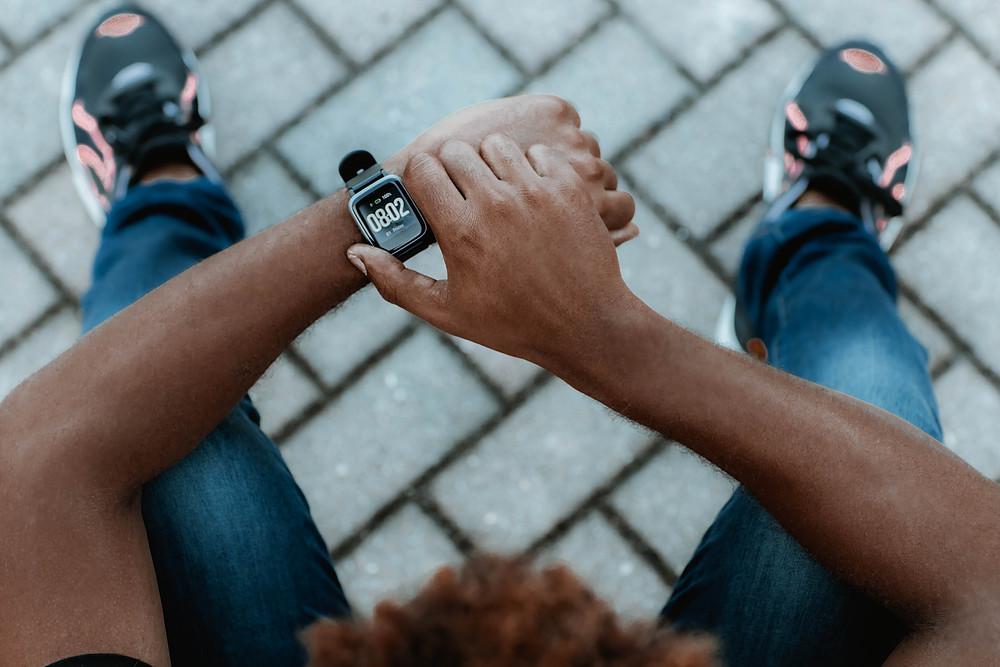 letsfit 205l best smart watch