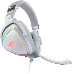 ASUS RGB ROG Delta Gaming Headset