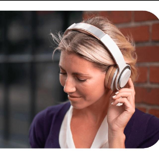 Cleer Audio - Enduro 100 Wireless Headphones