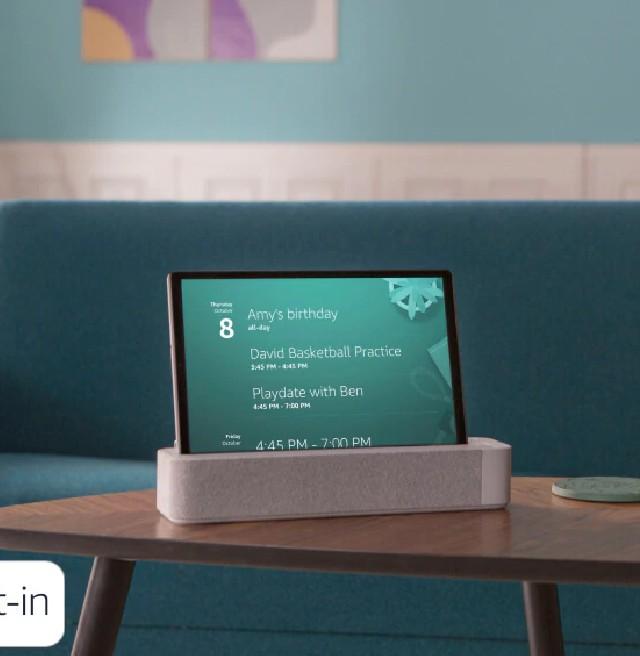 Lenovo Smart Table