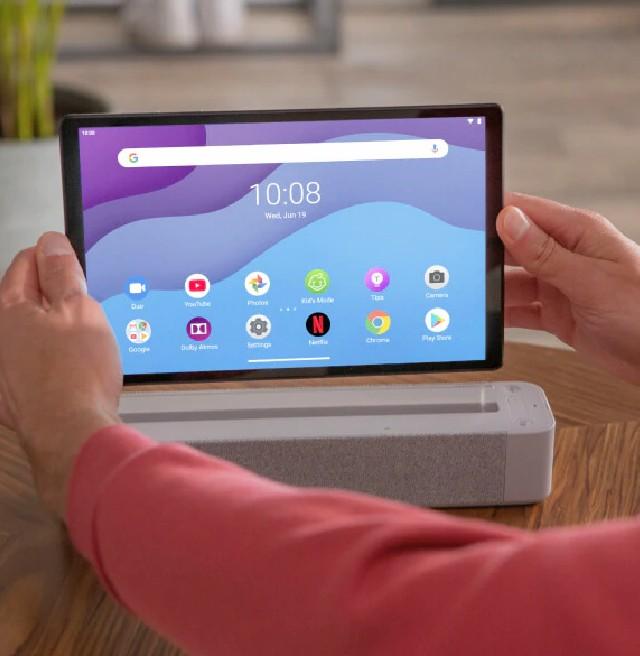 Lenovo Smart Tablet
