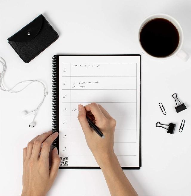 Rocketbook Fusion Notebook