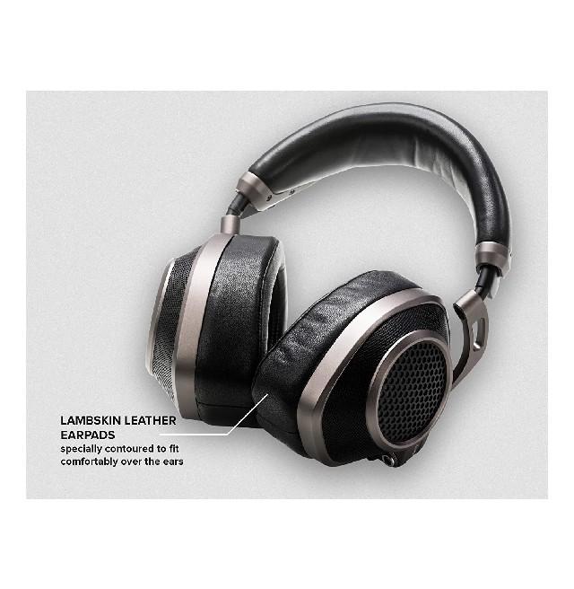 Audiophile Open-Back Headphones