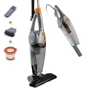 Black and Decker 3-in-1 Vacuum