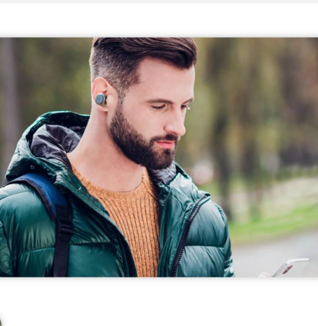 Cleer Ally Plus Noise-Canceling Headphones