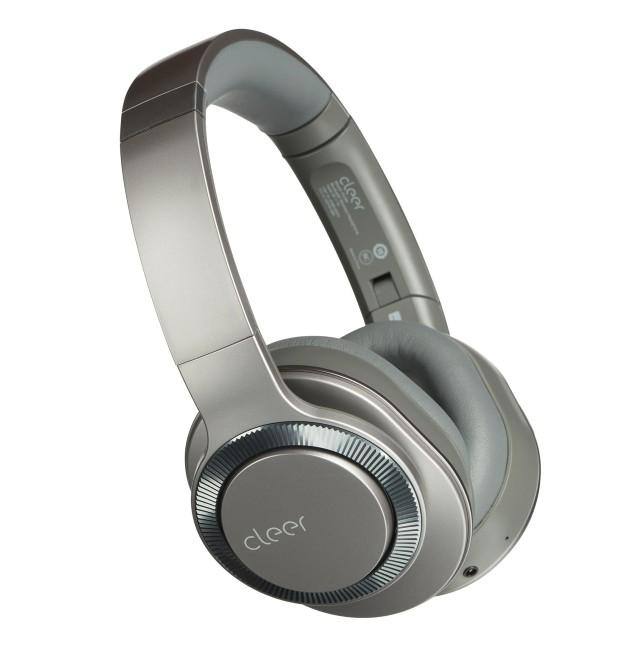 Cleer Flow II Noise-Canceling Headphones