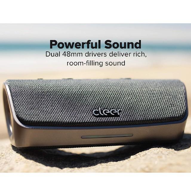 Cleer Stage Smart Speaker with Alexa