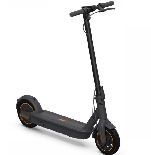 Segway Ninebot KickScooter Max