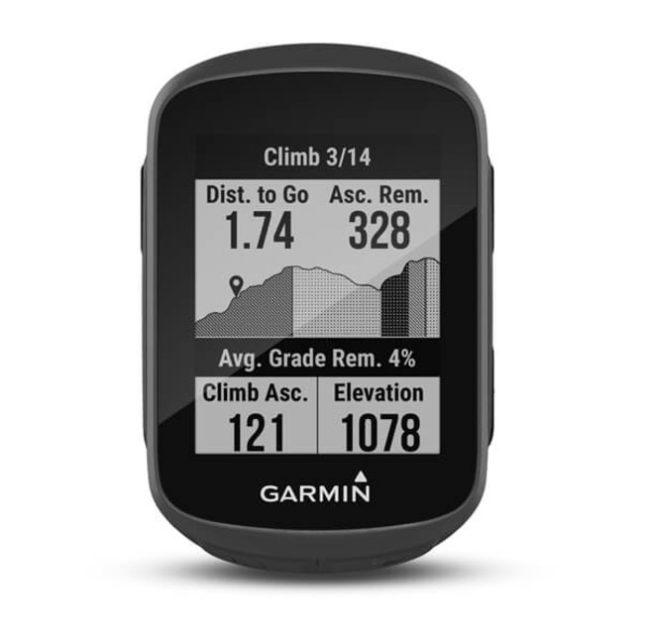 Garmin 130 Plus GPS