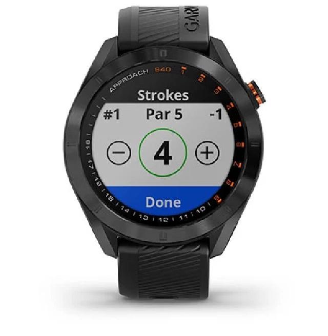 Garmin Approach S40 Golf