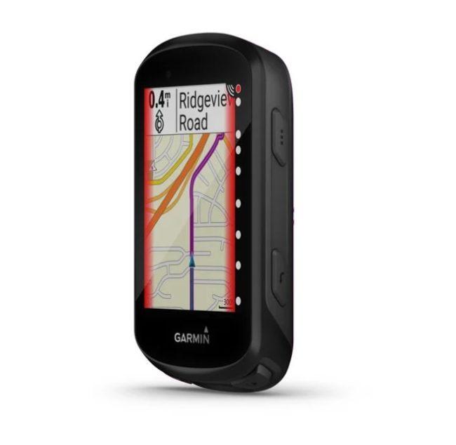 Garmin Edge 530 GPS Cycling