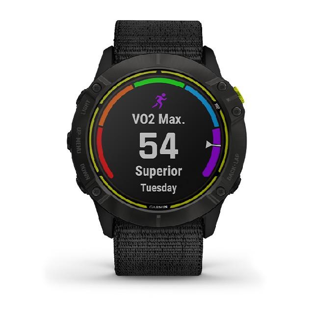 Garmin Enduro Multisport Smartwatch