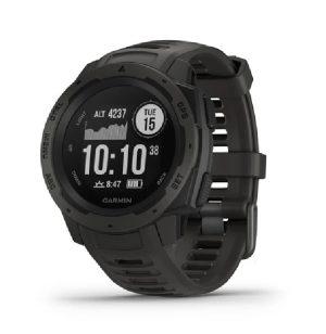 Garmin Instinct Rugged Smartwatch