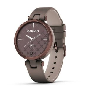 Garmin Lily Classic Leather