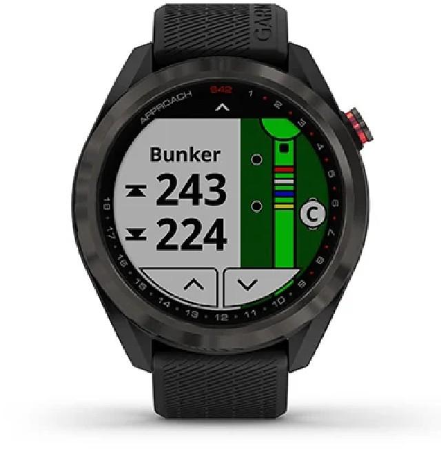 Garmin S42 GPS Smartwatch