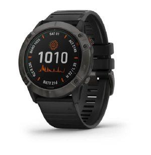 Garmin fenix 6X Pro Solar Smartwatch