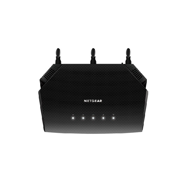 Netgear 4-Stream AX1800
