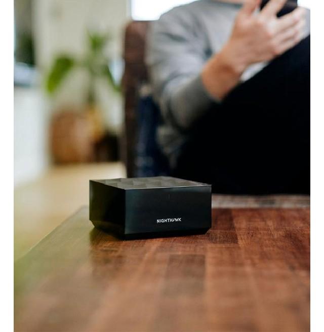Nighthawk Mesh Wi-Fi 6 System