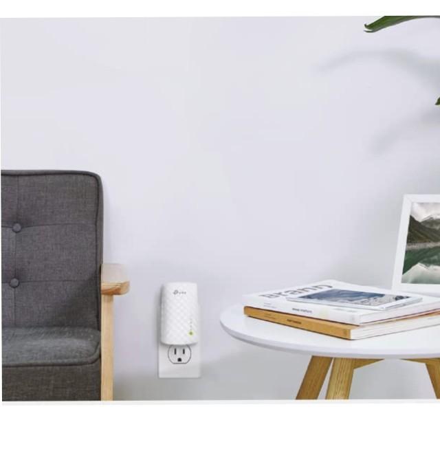 TP-Link RE220 WiFi Extender