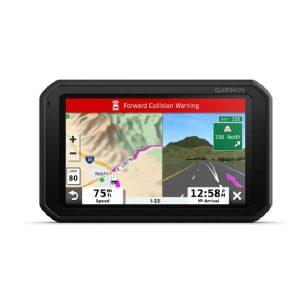Garmin RV 785 GPS