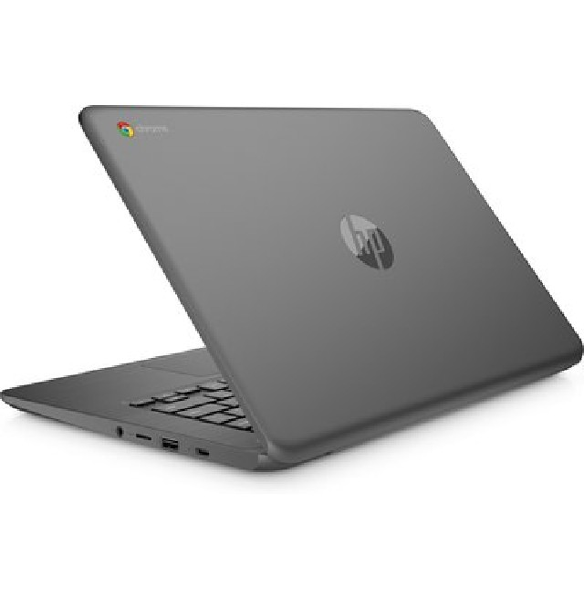 HP Chromebook 14-DB0001CA