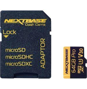 Nextbase 64Gb Micro Sd Card