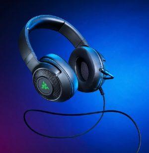 Razer Gaming Headset Wired