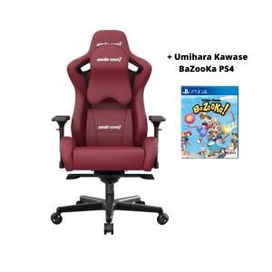 anda seat kaiser